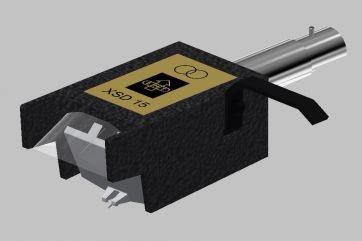 EMT XSD 15 SFL Moving Coil Tondose für SME-Anschlüsse