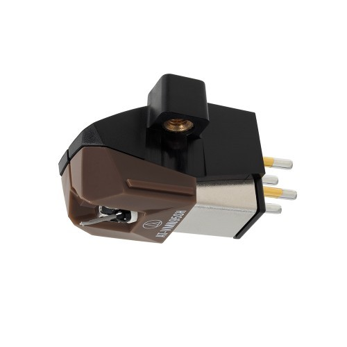 Tonabnehmer AT-VM95 SH Shibata von Audio-Technica