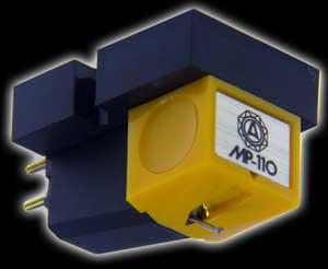 NAGAOKA MP 110 HIFI-MAGNETSYSTEM