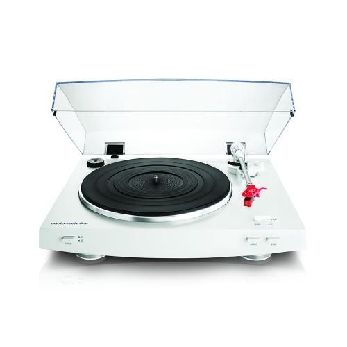 Audio Technica AT-LP3 Plattenspieler inklusive Abdeckhaube