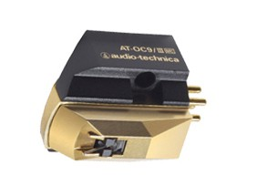 Audio Technica AT-OC9/III Tonabnehmer MC type